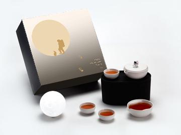 【免费试用】泊喜【时光小黑盒】中秋登月款礼盒