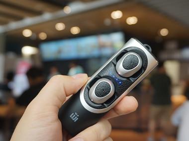 真无线蓝牙耳机都很贵?这款圣迪威X8就很物美价廉