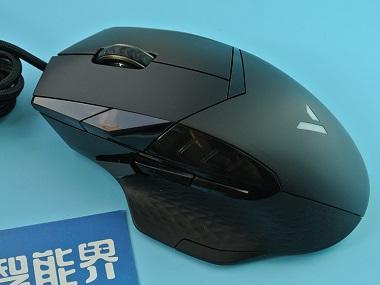 手感上佳带你进入舒适的游戏体验——雷柏VT300电竞游戏鼠标