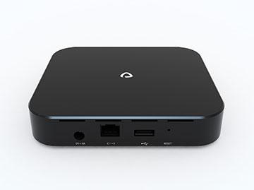 【免费试用】贝壳宝 手机云无线智能WIFI移动硬盘(内置1T硬盘)