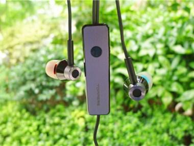 戴上它,给你一个安静的世界:TOPPERS 主动降噪耳机 E2体验