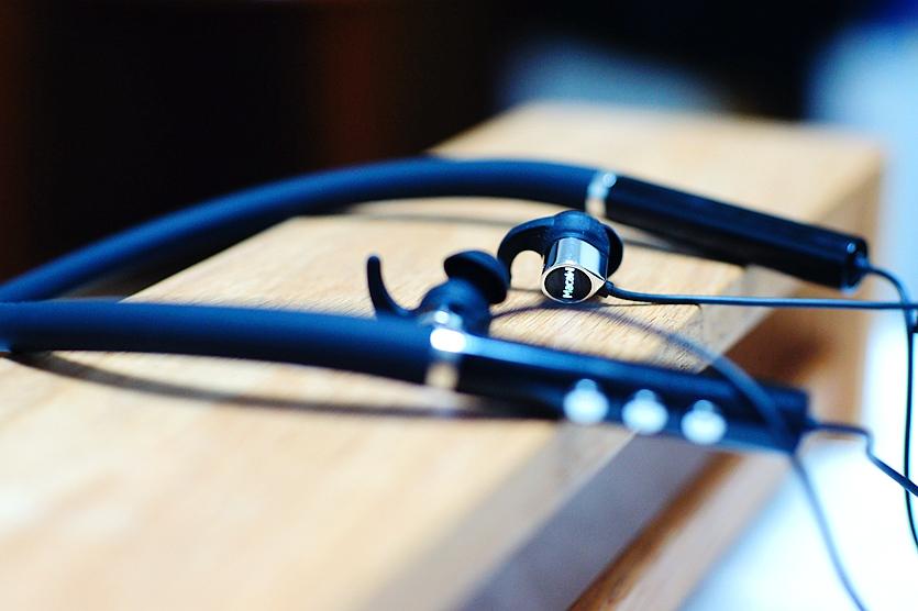 无线也能听无损,脉歌无线蓝牙耳机