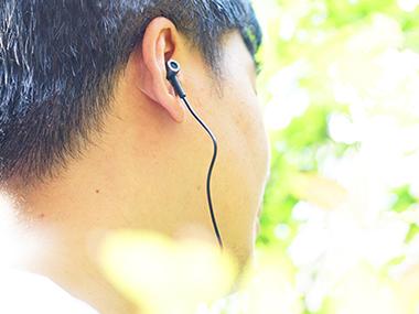 主动降噪,不惧嘈杂:TOPPERS E2耳机体验