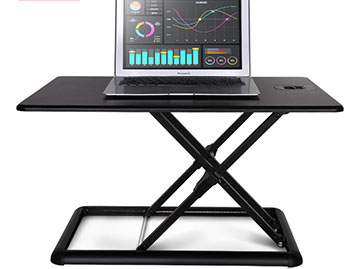 【免费试用】乐歌升降桌 站立式办公书桌