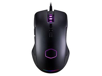 【免费试用】酷冷至尊( CoolerMaster)CM310 RGB鼠标