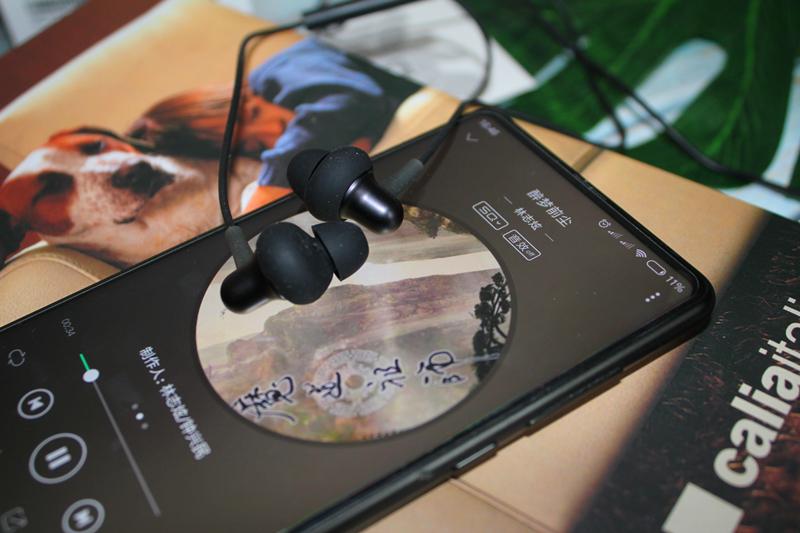 时尚而有动感,把好音乐随时待在身边-1MORE Stylish 双动圈入耳式耳机