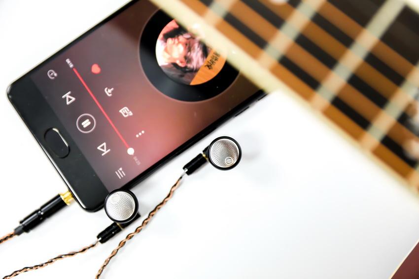 好听不累,能陪你入睡的好耳机—— BGVP DX3S音乐耳机体验