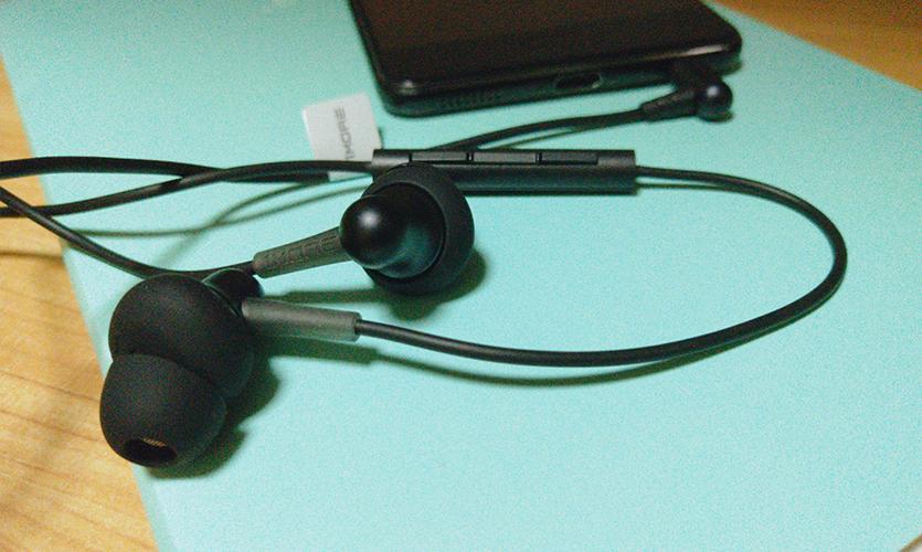 形神兼备,1 More Stylish 双动圈入耳式耳机试用