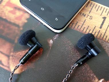 繁忙之余舒缓身心,BGVP DX3S平头耳机体验