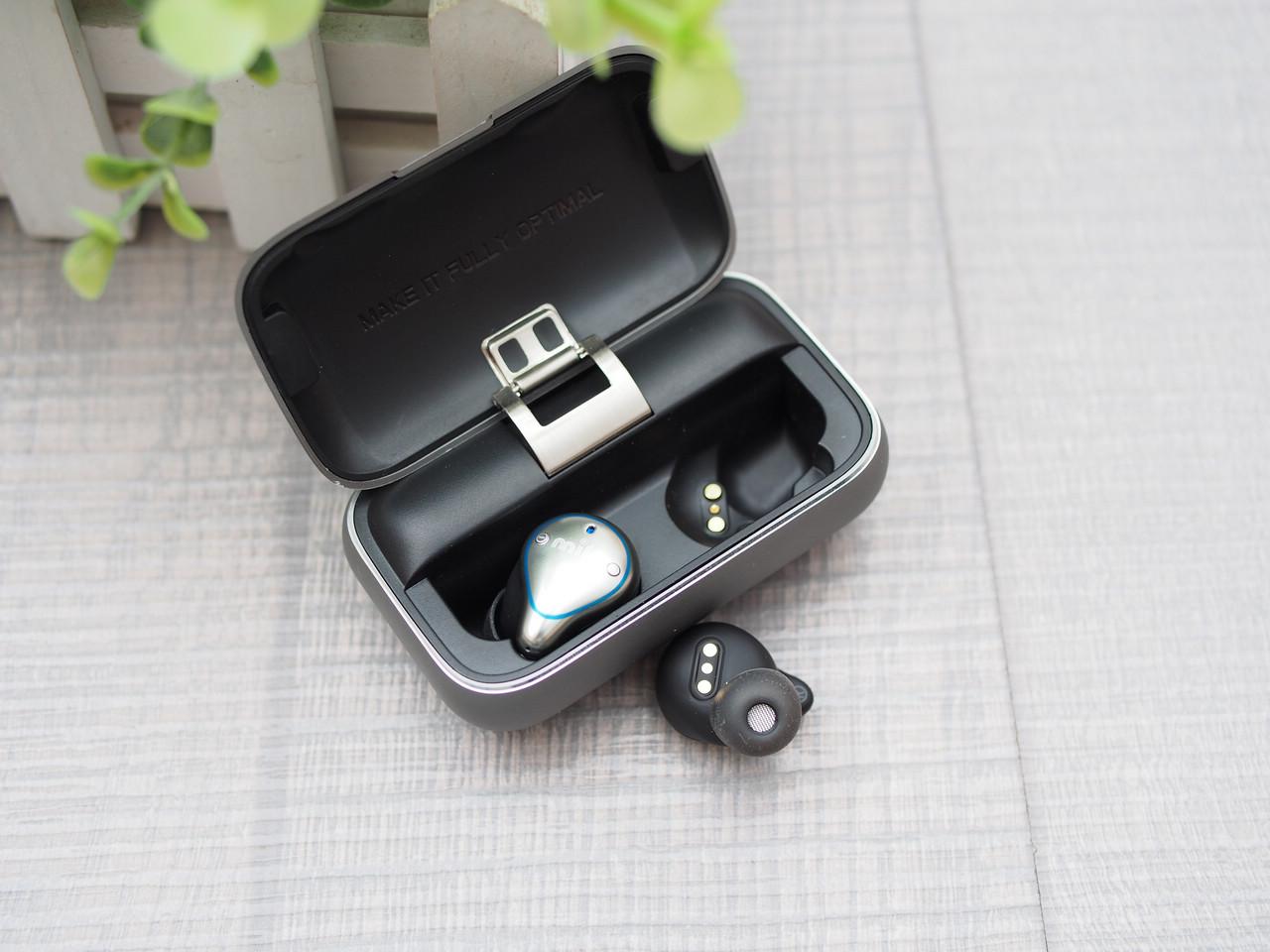 真无线,全频动铁——Mifo O5无线运动耳机