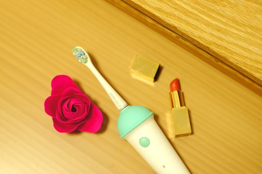 牙齿刷不干净怪我咯确实你没选对颜值高又好用的牙刷