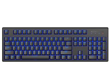 【免费试用】雷柏V708多模式无线游戏机械键盘