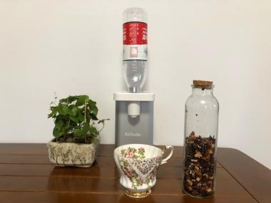 开水、温水,想喝就喝,不需等待 ——美国Airsoda wat 1060速热饮水机试用评测