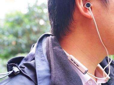 脉歌TX-60运动蓝牙耳机体验:专为性价比而生