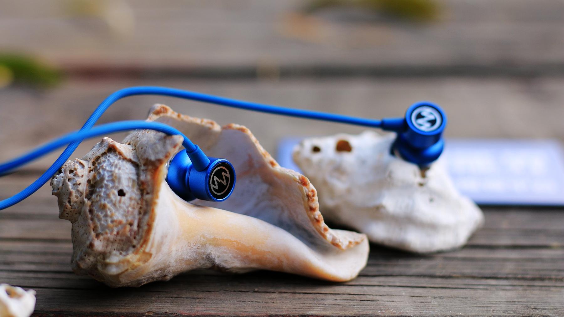 作有腔调的耳机——脉歌 macaw TX-60 无线蓝牙运动耳机评测