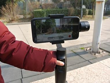 带着魔爪看世界,爱上视频记录——魔爪Mini-MI手持云台稳定器体验