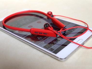 脉歌TX-60,挂颈式蓝牙耳机的入坑首选