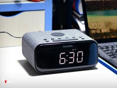 桌面音乐魔盒,朗琴 H1无线蓝牙音箱