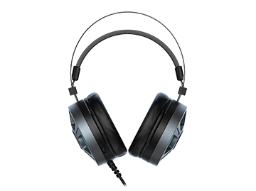 【免费试用】雷柏VH510虚拟7.1声道RGB游戏耳机