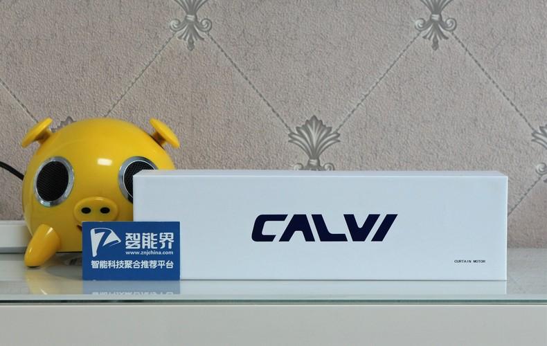 生活更有品,家更有爱-- CALVI库沃电动窗帘
