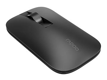 【免费试用】雷柏M550多模式无线充电鼠标(附赠XC100无线充电器)