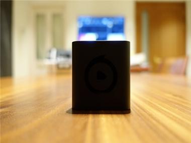 爱奇艺的电视果5S评测:手机投屏最佳利器