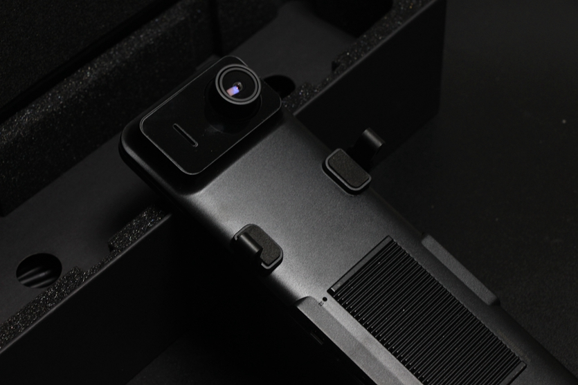 语音抓拍,流媒体大屏设计丨盯盯拍E5行车记录仪实测