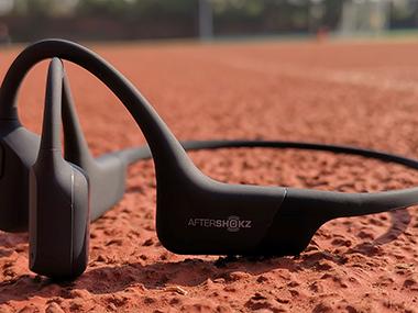 韶音AS800骨传导耳机:音质清晰,运动音乐两不误