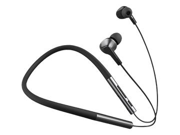 【免费试用】雷柏XS100颈挂式蓝牙耳机