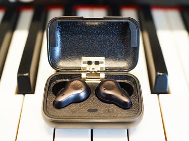 双动铁,双降噪:魔浪mifo o7蓝牙运动耳机体验