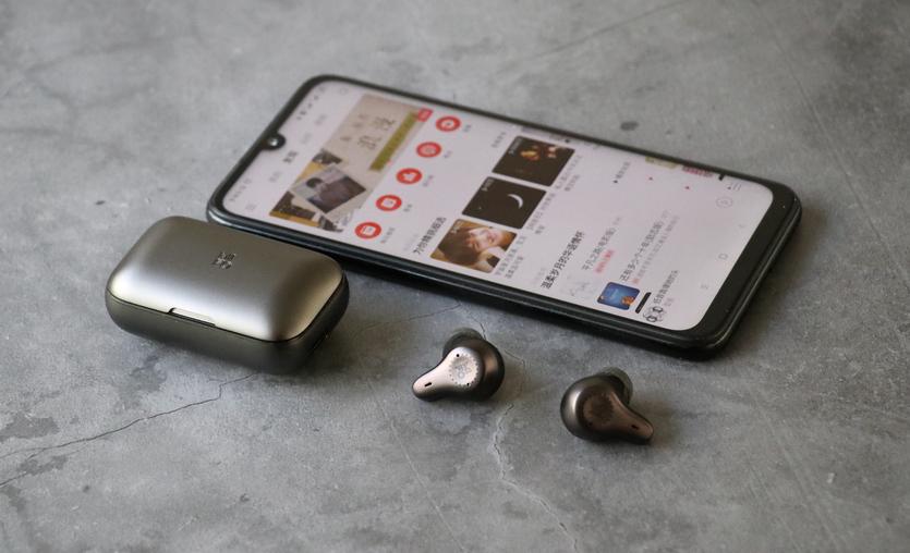 魔浪O7双动铁TWS耳机,耳机界的ZIPPO