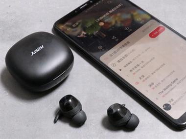 负责陪你运动的那款耳机——西圣战神TWS耳机