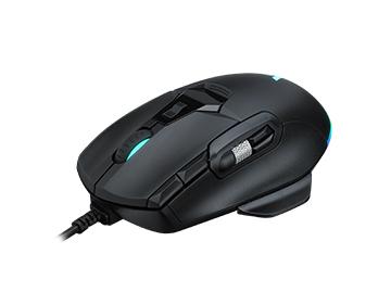 【免费试用】雷柏V330幻彩RGB游戏鼠标