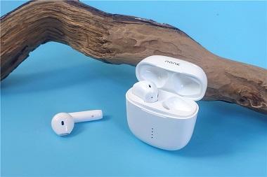 南卡LITE半入耳蓝牙耳机体验,舒适畅享最美妙的音乐