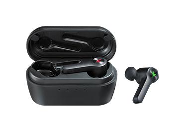 【免费试用】雷柏VM700蓝牙TWS背光游戏耳机