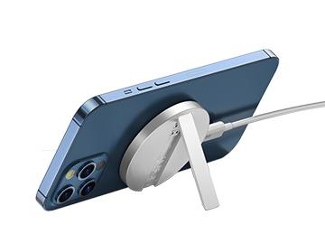 【免费试用】esr 亿色 雅置磁吸无线充支架