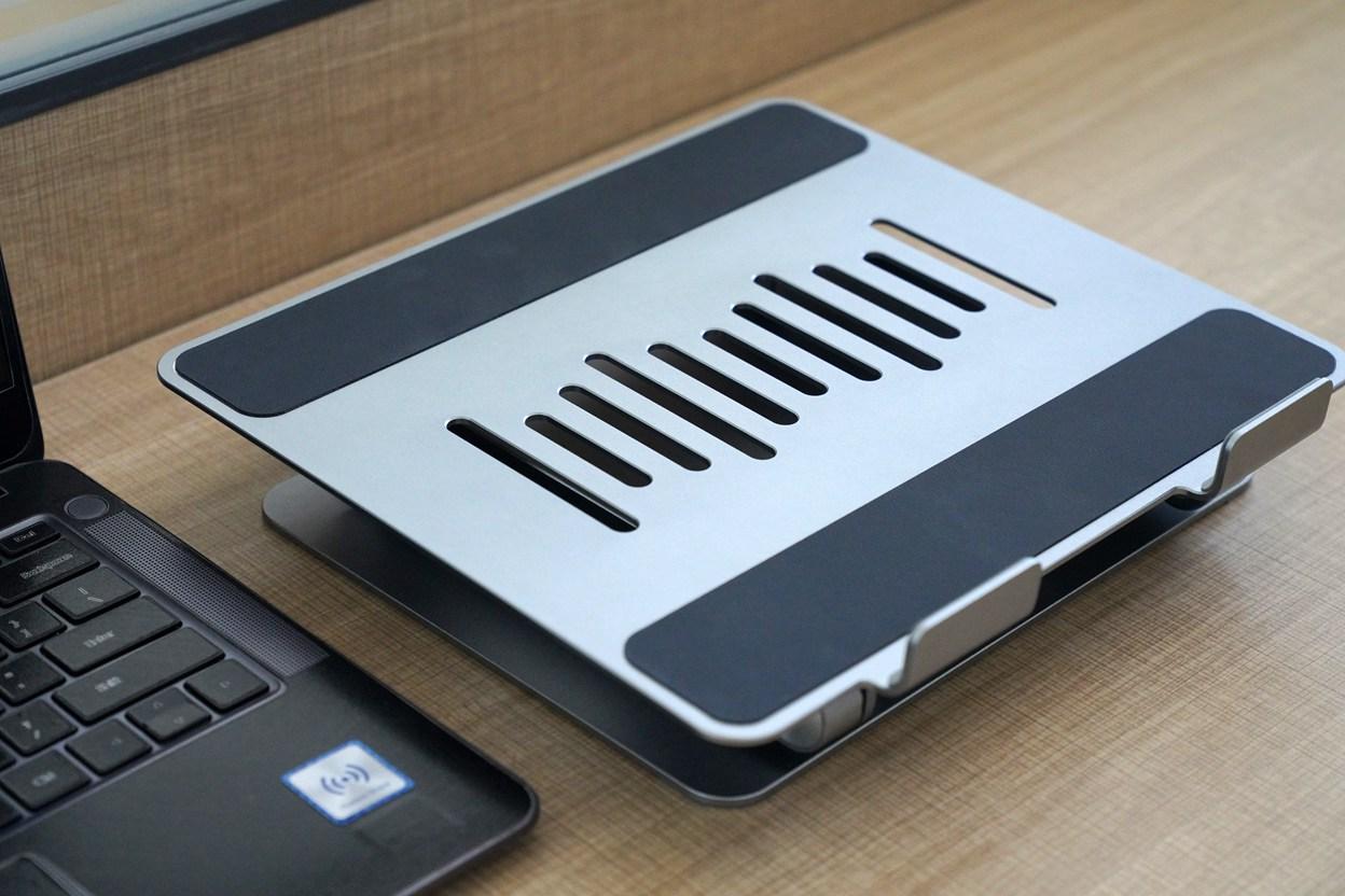 小天笔记本支架:桌面好物,散热帮手