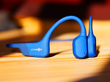 安全舒适,沟通无碍:韶音AS800运动耳机体验