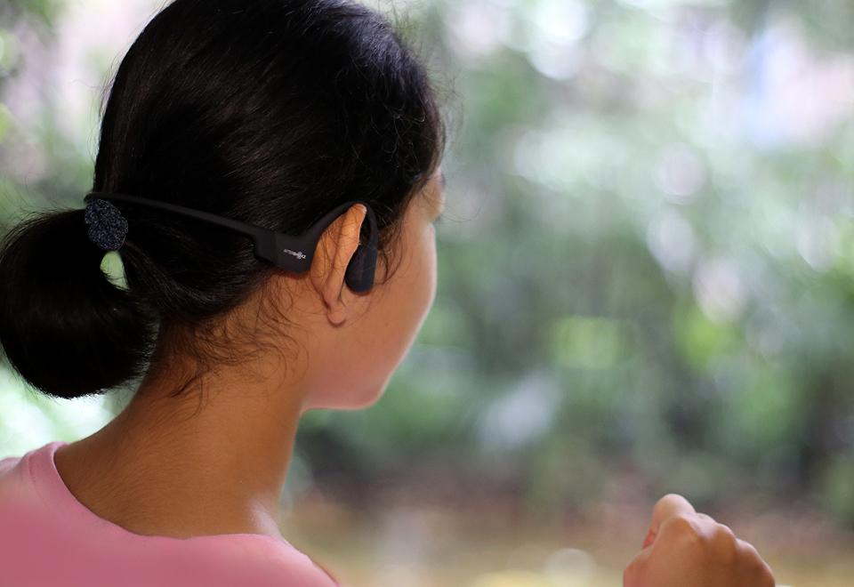 户外运动中的绝佳音乐伴侣,韶音AS800专业运动耳机