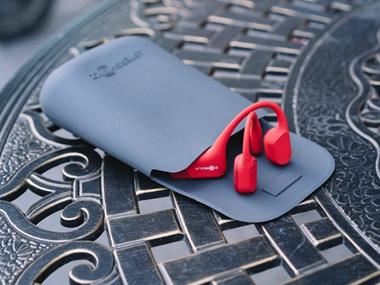 给健身房来点音乐——韶音AS800骨传导耳机体验