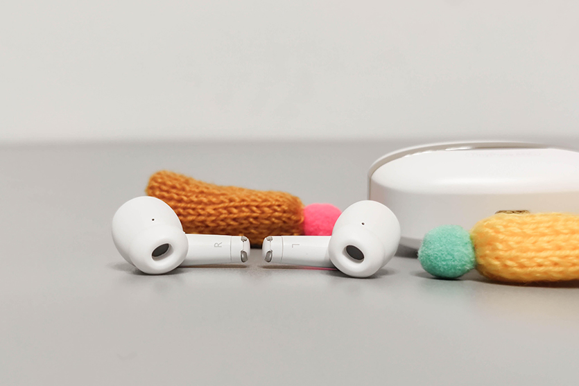 始于颜值陷之品质,Dacom TinyPods ANC主动降噪蓝牙耳机使用体验