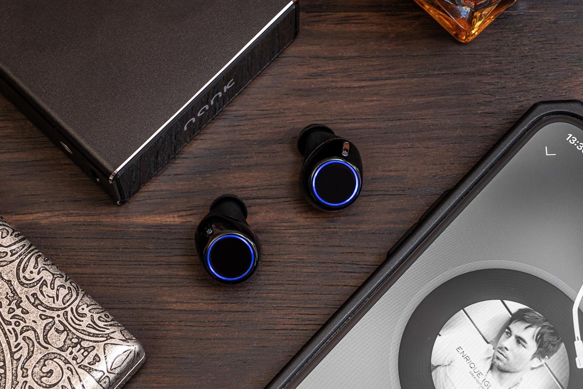 45天充一次电,还有CD般的音质,南卡N2s真无线蓝牙耳机体验