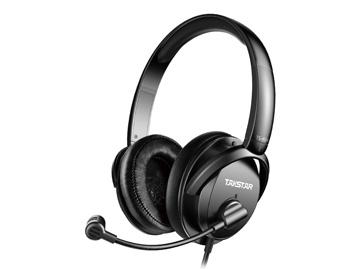 【免费试用】TAKSTAR得胜TS-451M USB数字语音耳机